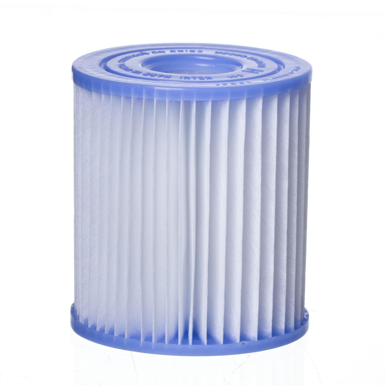 Cartouche De Filtration Pour Piscine - Type H - Toilinux intérieur Cartouche Filtre Piscine Intex