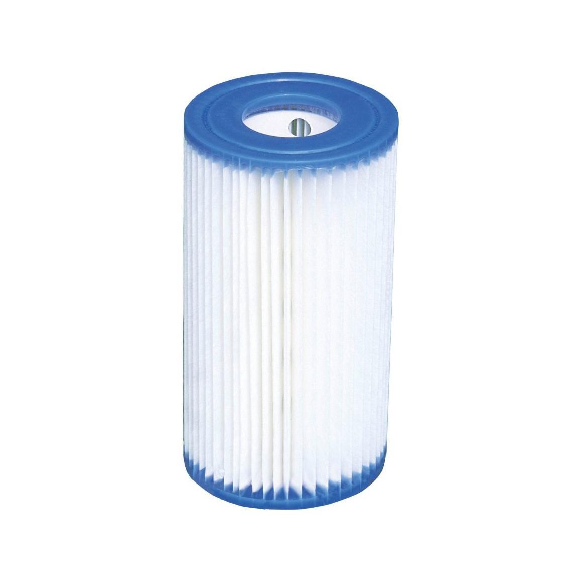 Cartus Filtru Tip A, Pentru Pompa Filtrare Apa Piscina, Intex 59900 à Filtre Pompe Piscine Intex