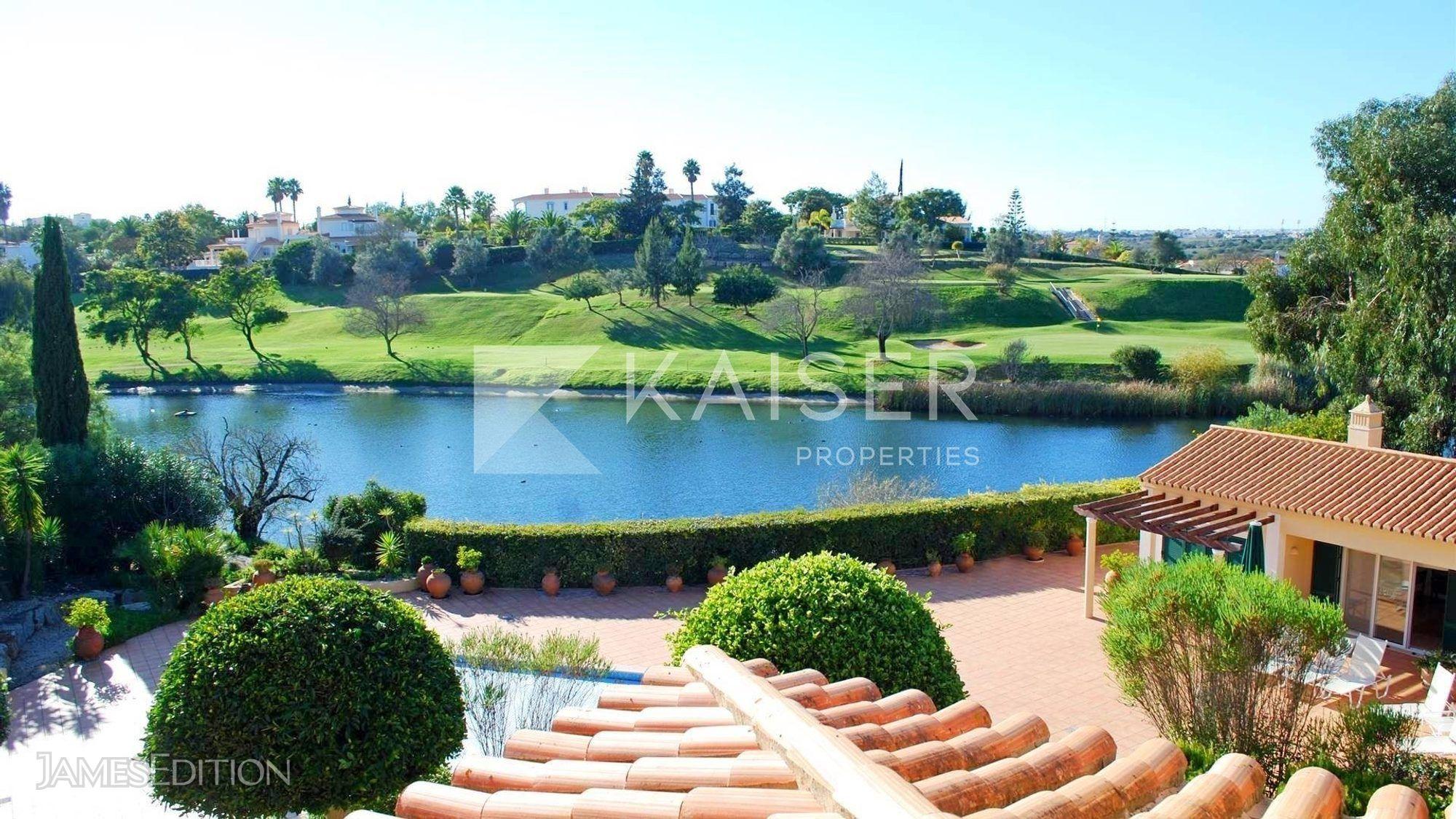 Carvoeiro Villa House tout Location Maison Avec Piscine Portugal