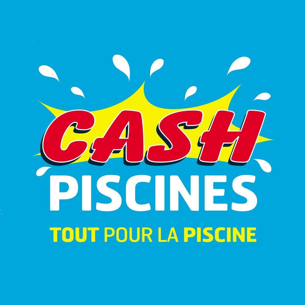 Cash Piscines - Piscines & Jacuzzi - 151 Rue Isaac Asimov ... tout Piscine Bourgoin Jallieu