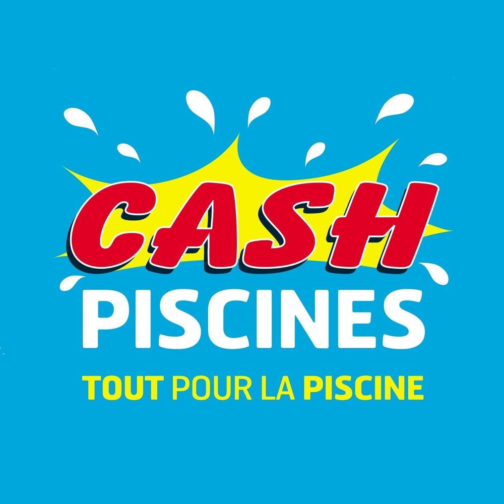 Cash Piscines - Piscines & Jacuzzi - 2 Bis Rue Des Bruyères ... à Cash Piscine Langon