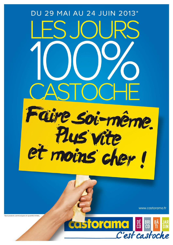 Castorama Catalogue 29Mai-24Juin 20132 By Promocatalogues ... avec Margelle Piscine Castorama