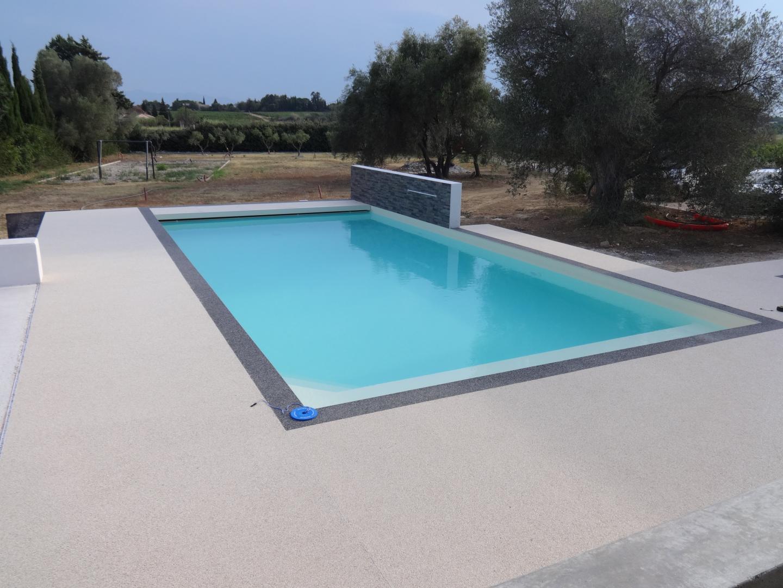 Cdng Piscines | Construction De Piscine | Perpignan ... destiné Comment Faire Une Piscine