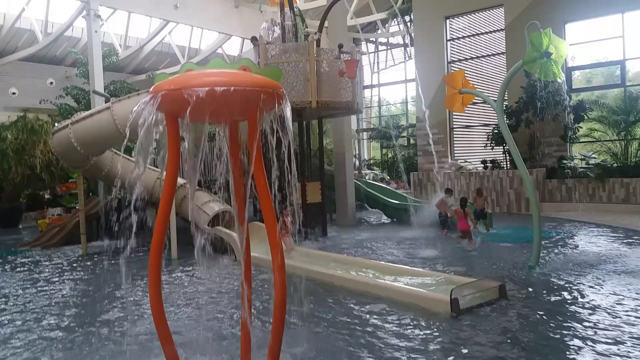 Center Parcs Bostalsee Aquamundo encequiconcerne Piscine Center Parc