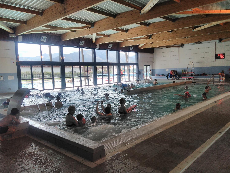 Centre Aqualudique De Saint-Jean-Pied-De-Port À Saint-Jean ... dedans Centre Aquatique Des Hauts De Bayonne Piscine Bayonne