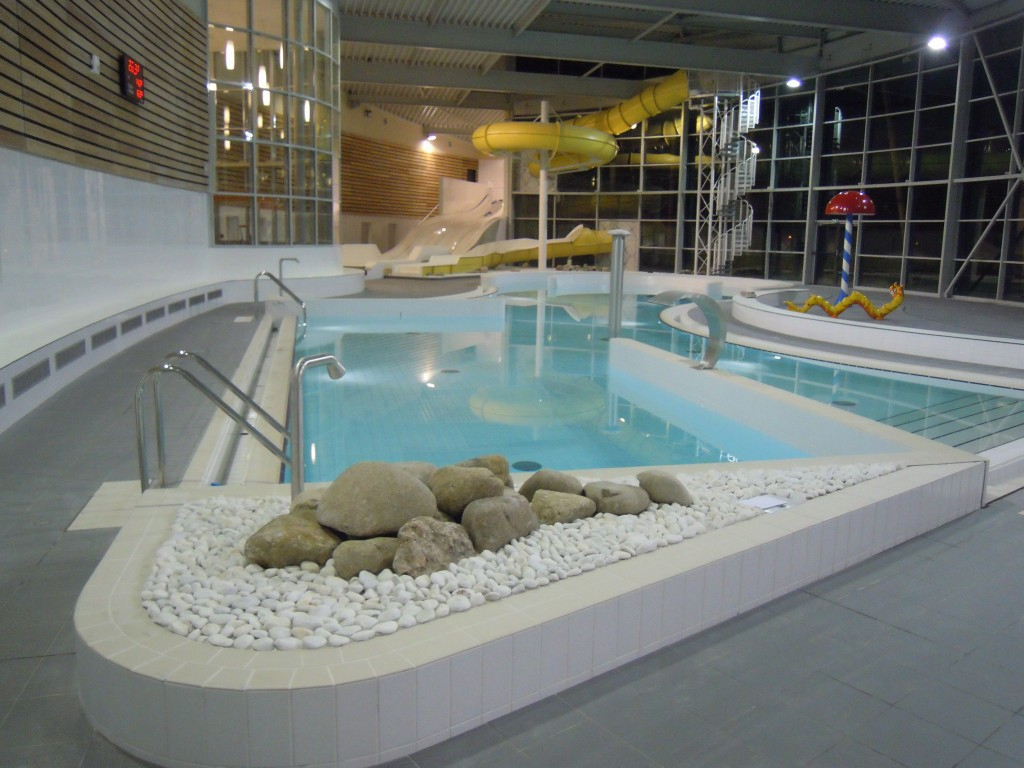 Centre Aqualudique Duneo | Snidaro Group pour Piscine Argences