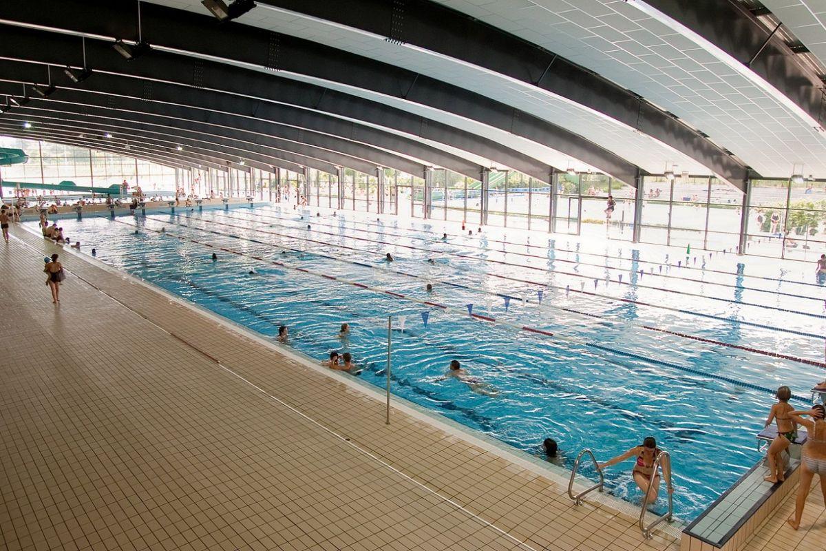 Centre Aqualudique La Loue - Piscine À Saint Victor ... à Piscine St Amand Les Eaux