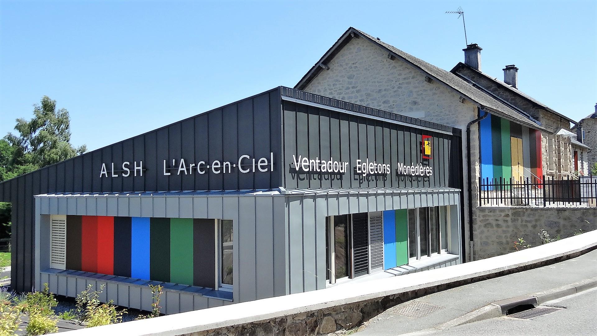 Centre Aquarécréatif   Communauté De Communes De Ventadour ... à Piscine Egletons