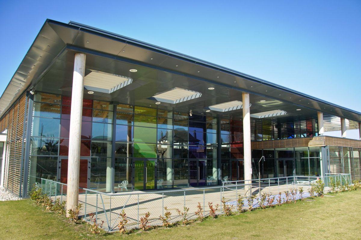 Centre Aquarécréatif - Piscine À Egletons - Horaires, Tarifs ... pour Piscine Egletons