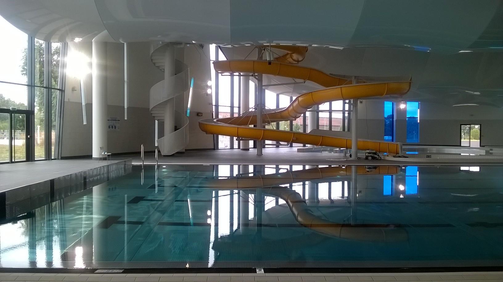 Centre Aquarena Arras | Cicanord destiné Piscine Arras Aquarena