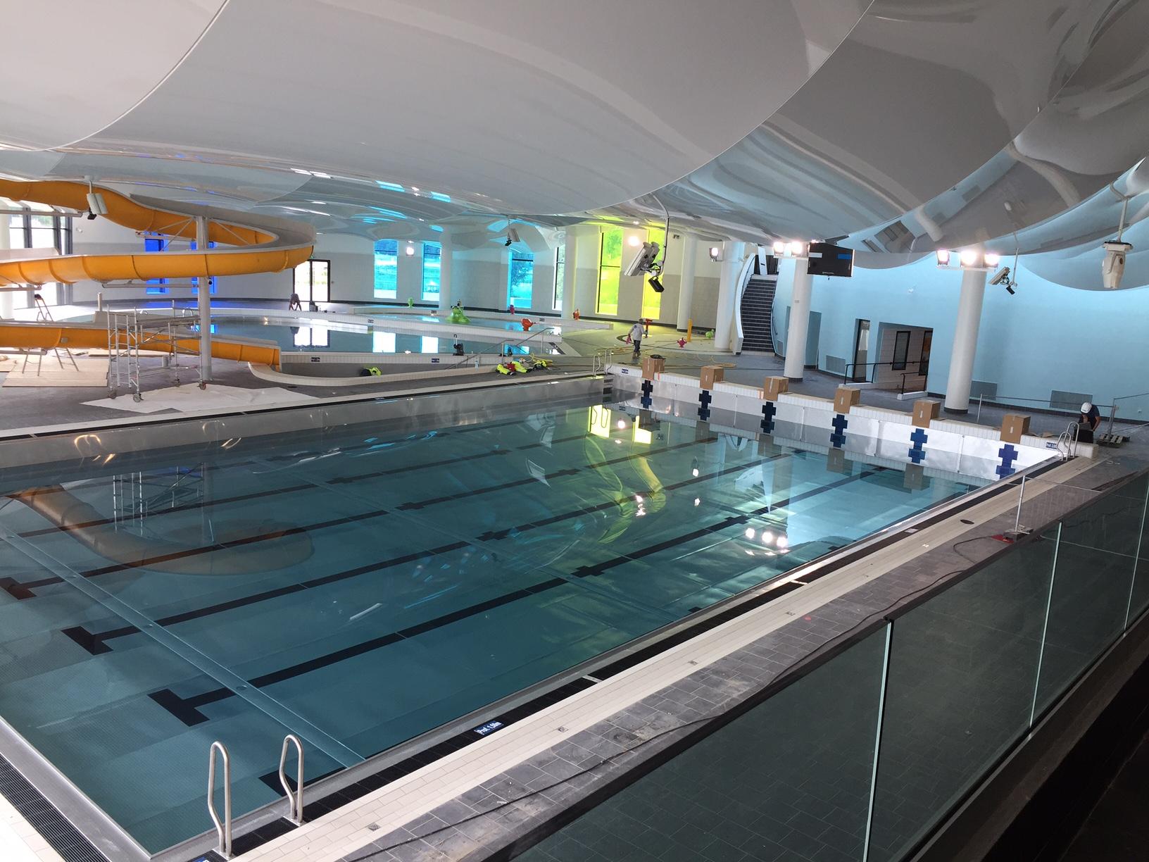 Centre Aquarena Arras | Cicanord pour Piscine Arras Aquarena
