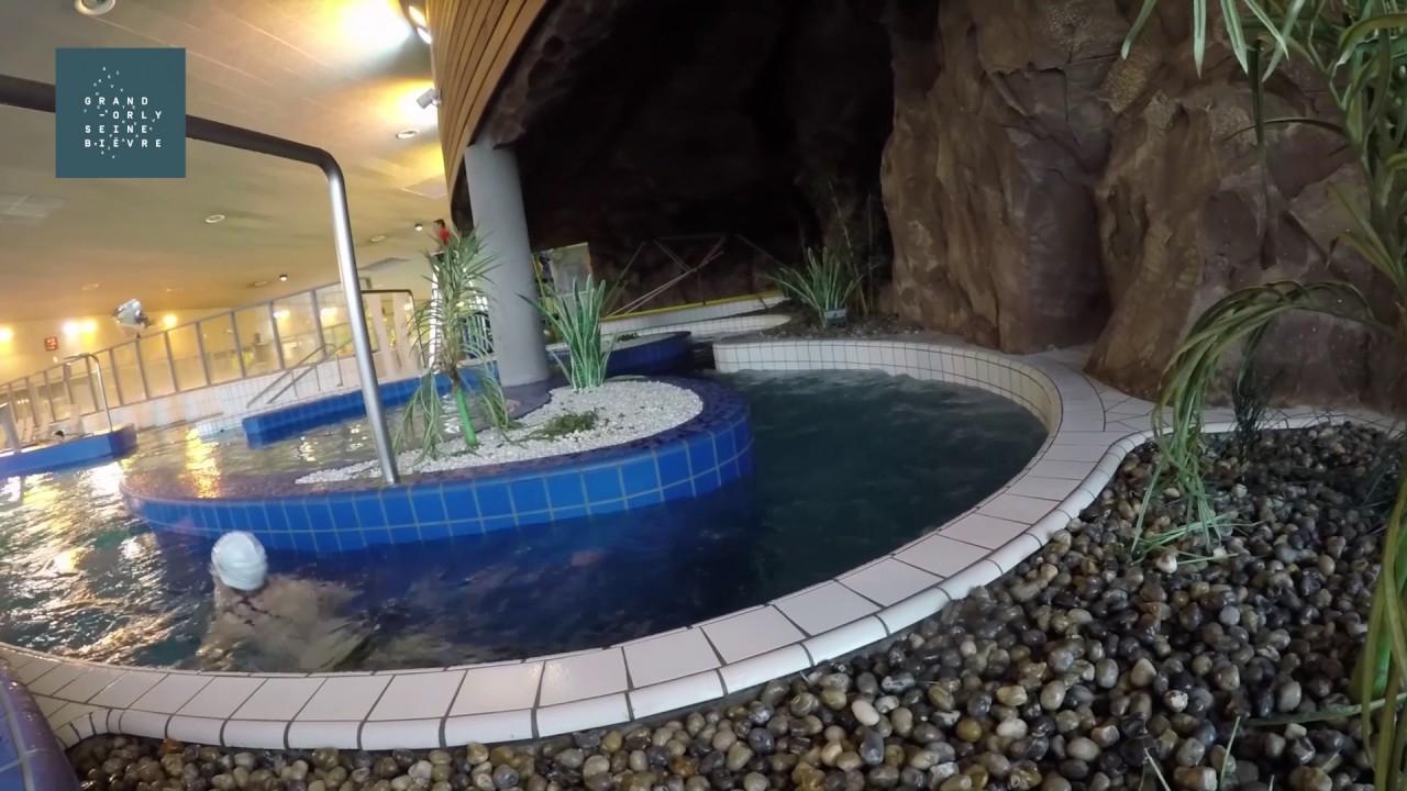 Centre Aquatique À Athis-Mons / Piscine Berlioux À Juvisy / Grand-Orly  Seine Bièvre tout Piscine D Orly