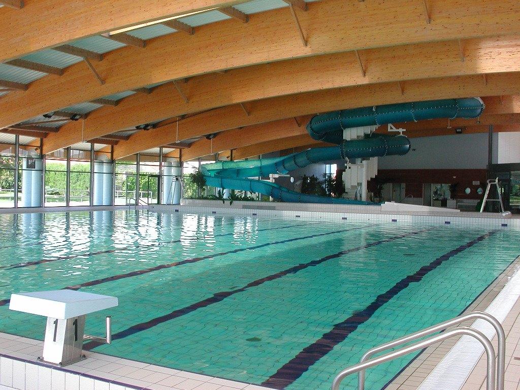 Centre Aquatique Aloha À Montélimar - Bienvenue En Drôme ... encequiconcerne Aloha Piscine