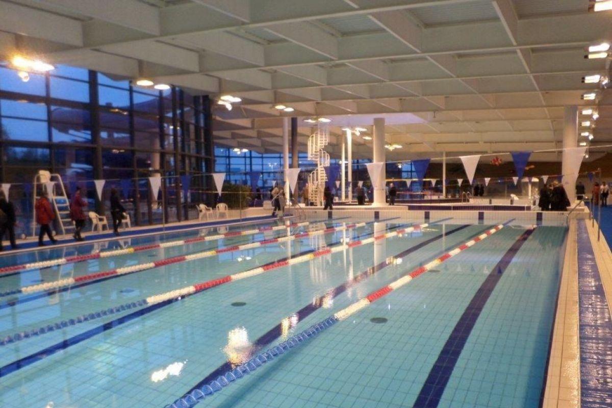 Centre Aquatique Alre'o - Piscine À Auray - Horaires, Tarifs ... tout Piscine Auray Horaires