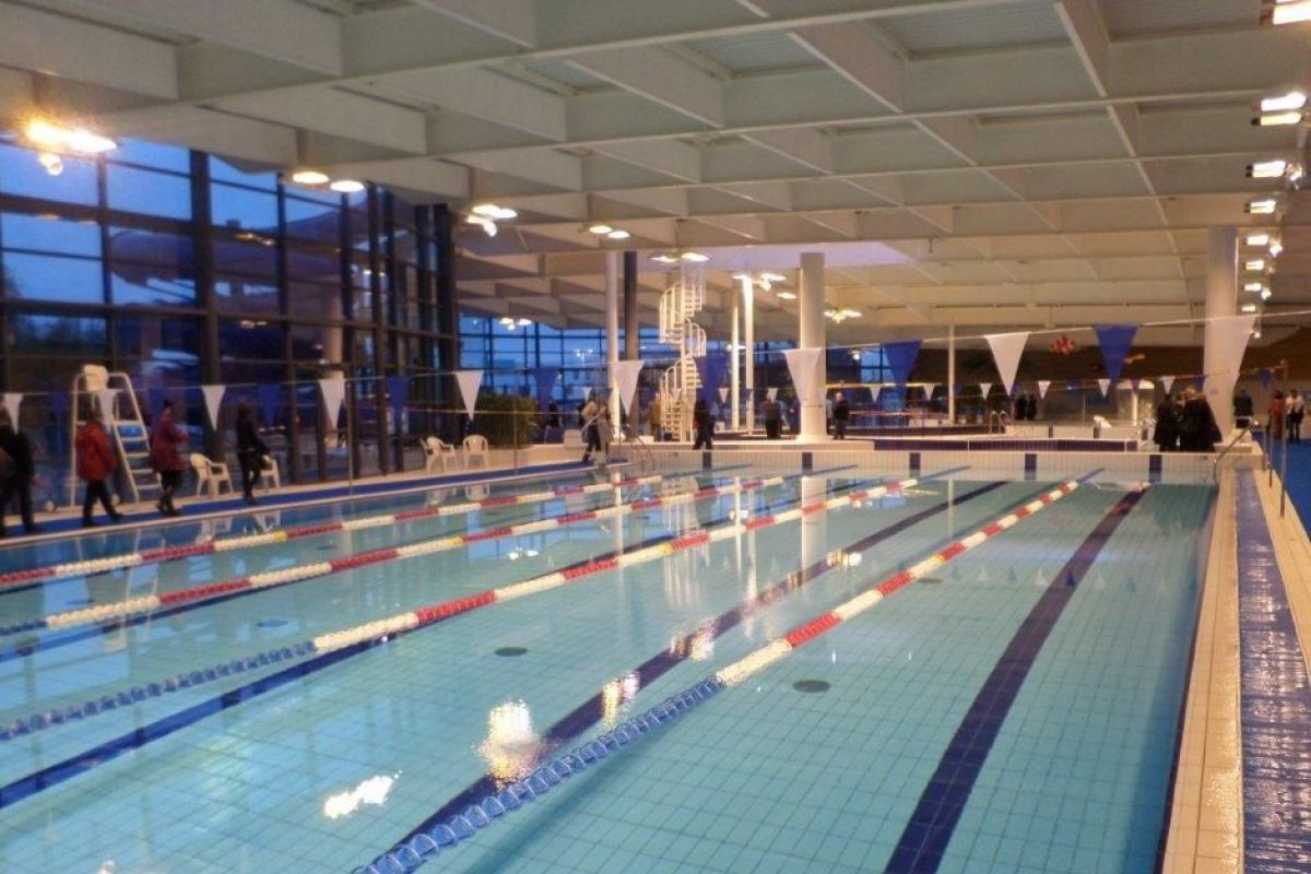 Centre Aquatique Alre'o - Piscine À Auray - Horaires, Tarifs ... tout Piscine Auray