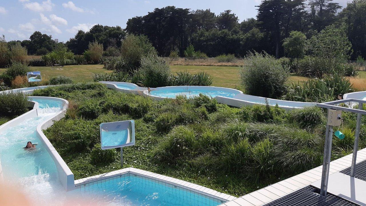 Centre Aquatique Aquagolfe (Surzur) : 2020 Ce Qu'il Faut ... avec Piscine Surzur