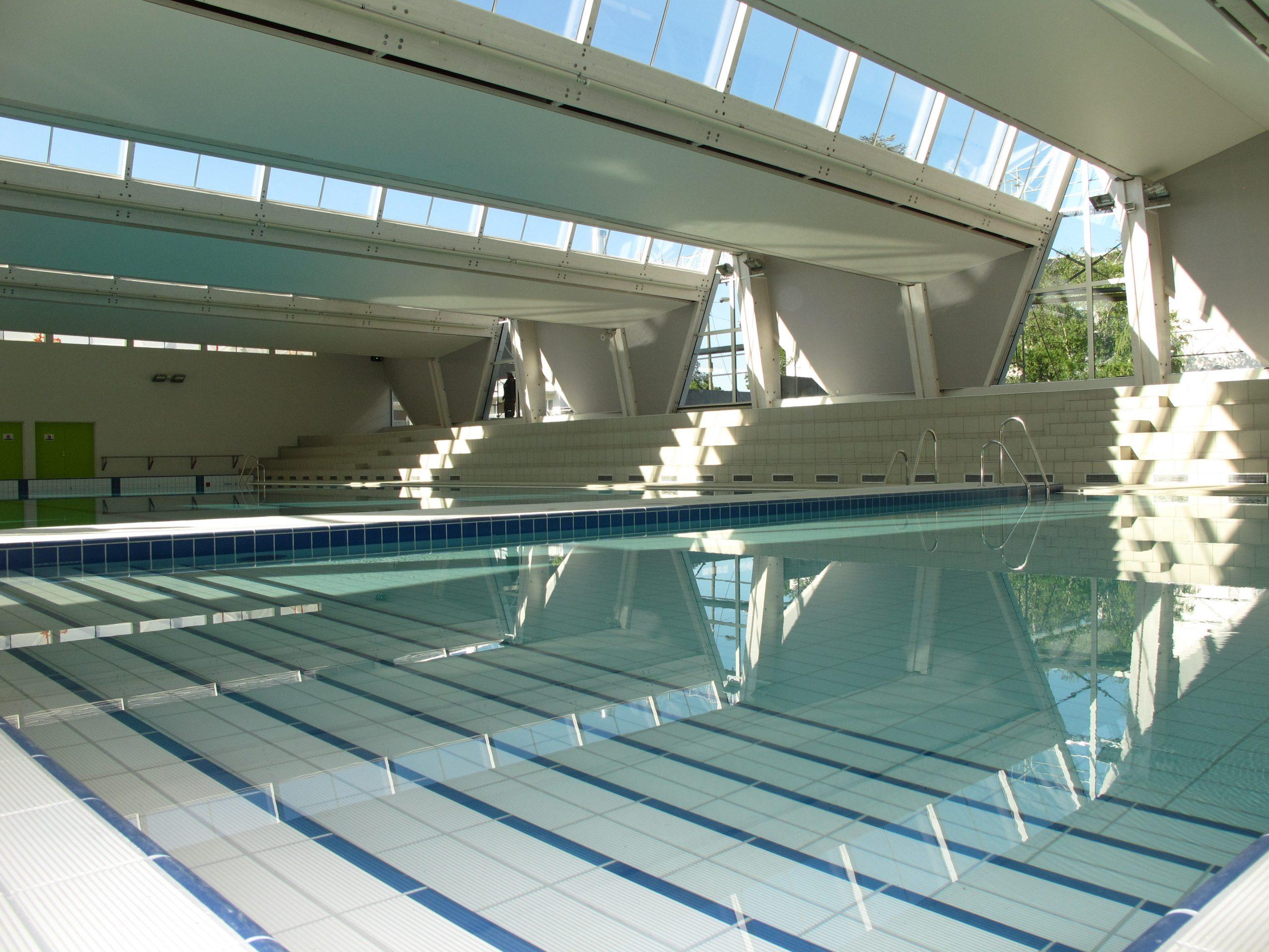 """Centre Aquatique """"aqualac"""" - Savoie Mont Blanc (Savoie Et ... avec Piscine Amphion"""