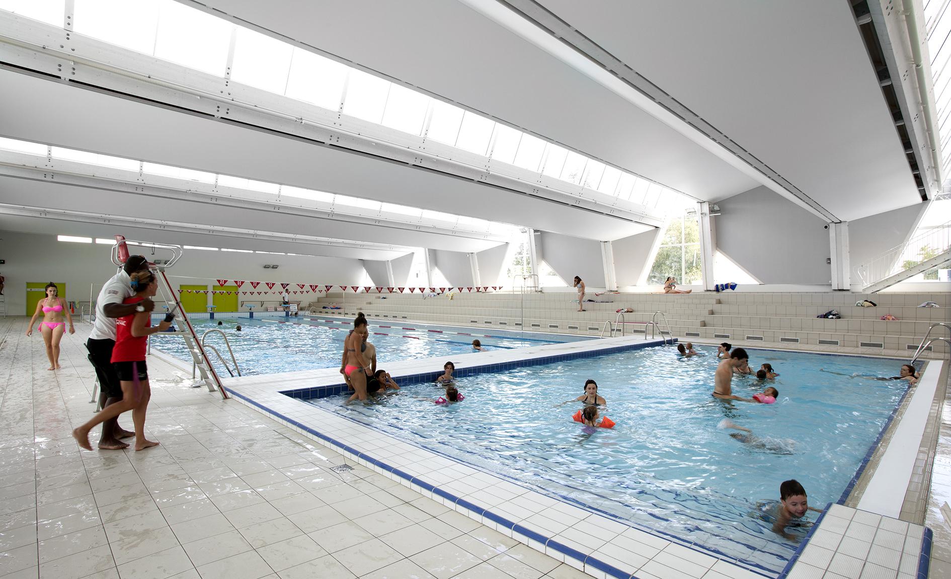 """Centre Aquatique """"aqualac"""" - Savoie Mont Blanc (Savoie Et ... destiné Piscine Amphion"""