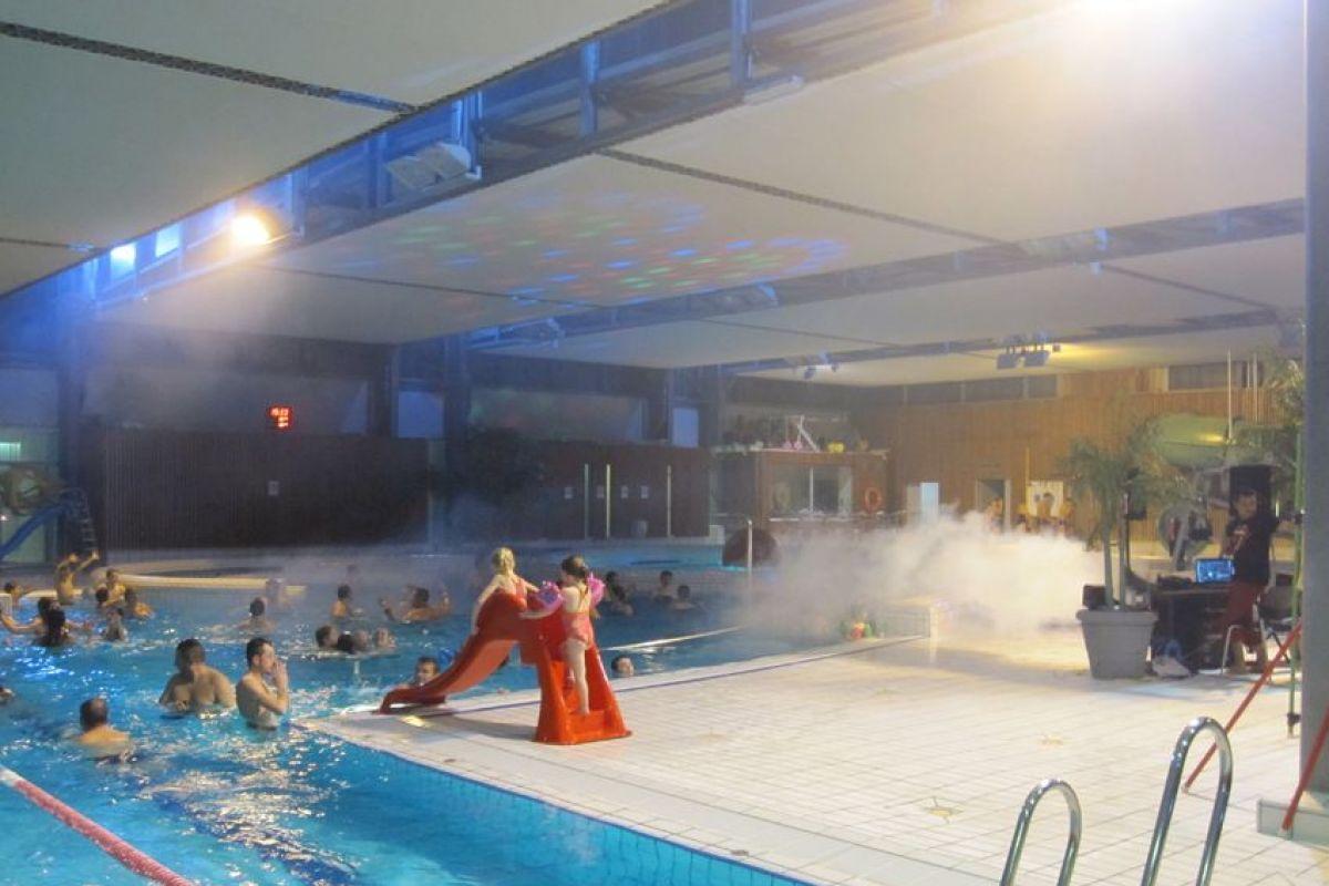 Centre Aquatique Aquamaris - Piscine À Cordemais - Horaires ... pour Piscine Bourgonnière