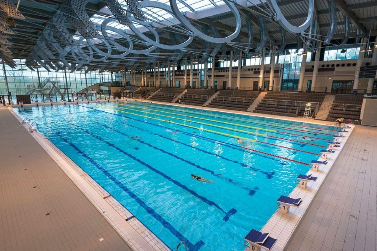 Centre Aquatique Aquapolis - Piscine À Limoges - Horaires ... à Piscine Beaublanc