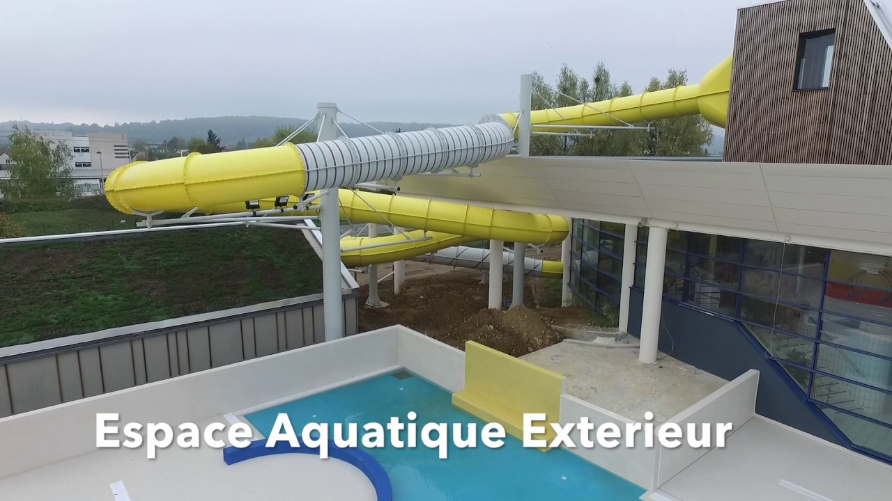 Centre Aquatique Aquaval - Gaillon pour Piscine De Gaillon