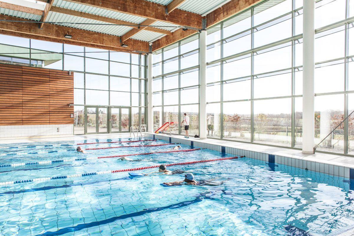 Centre Aquatique Aquavexin - Piscine De Trie Château ... serapportantà Piscine Trie Chateau