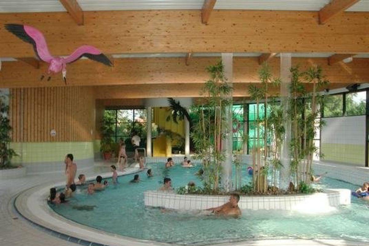 Centre Aquatique Atoo-O - Piscine Du Pays De La Zorn À ... tout Piscine Bouxwiller