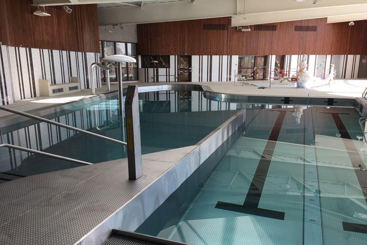 Centre Aquatique Auréo À Bayeux - Horaires, Tarifs Et ... tout Piscine Bayeux