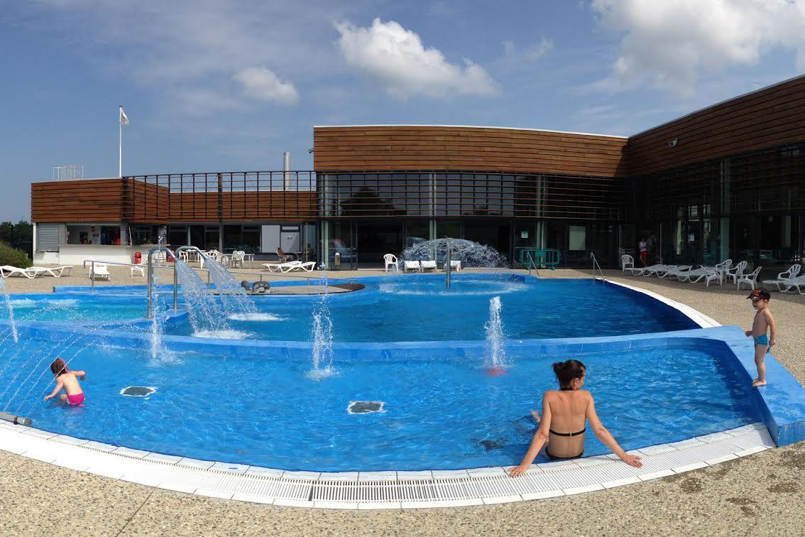 Centre Aquatique Aygueblue À Saint-Geours-De-Maremne ... tout Piscine Saint Geours De Maremne