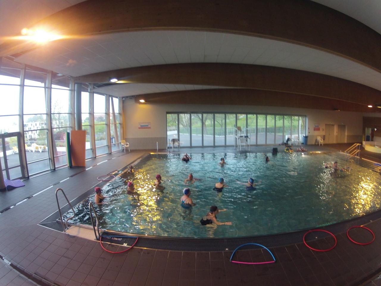 Centre Aquatique - Bayonne - Site De Aquazen ! intérieur Centre Aquatique Des Hauts De Bayonne Piscine Bayonne