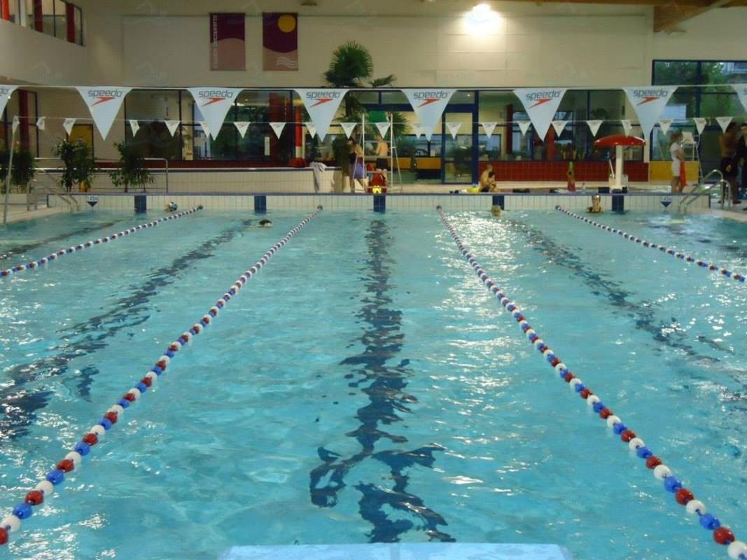 Centre Aquatique Bois Colombes - Nageurs pour Piscine De Bois Colombes