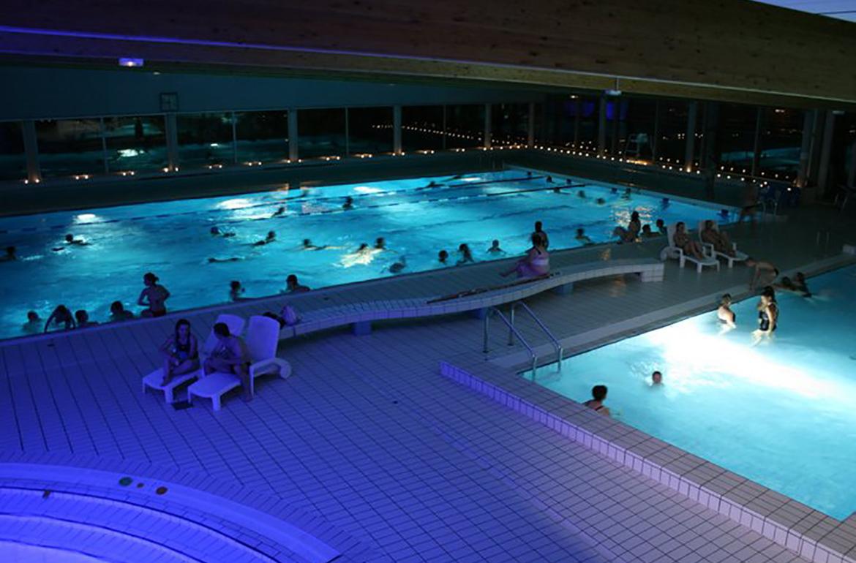 Centre Aquatique Calypso destiné Piscine Corbie