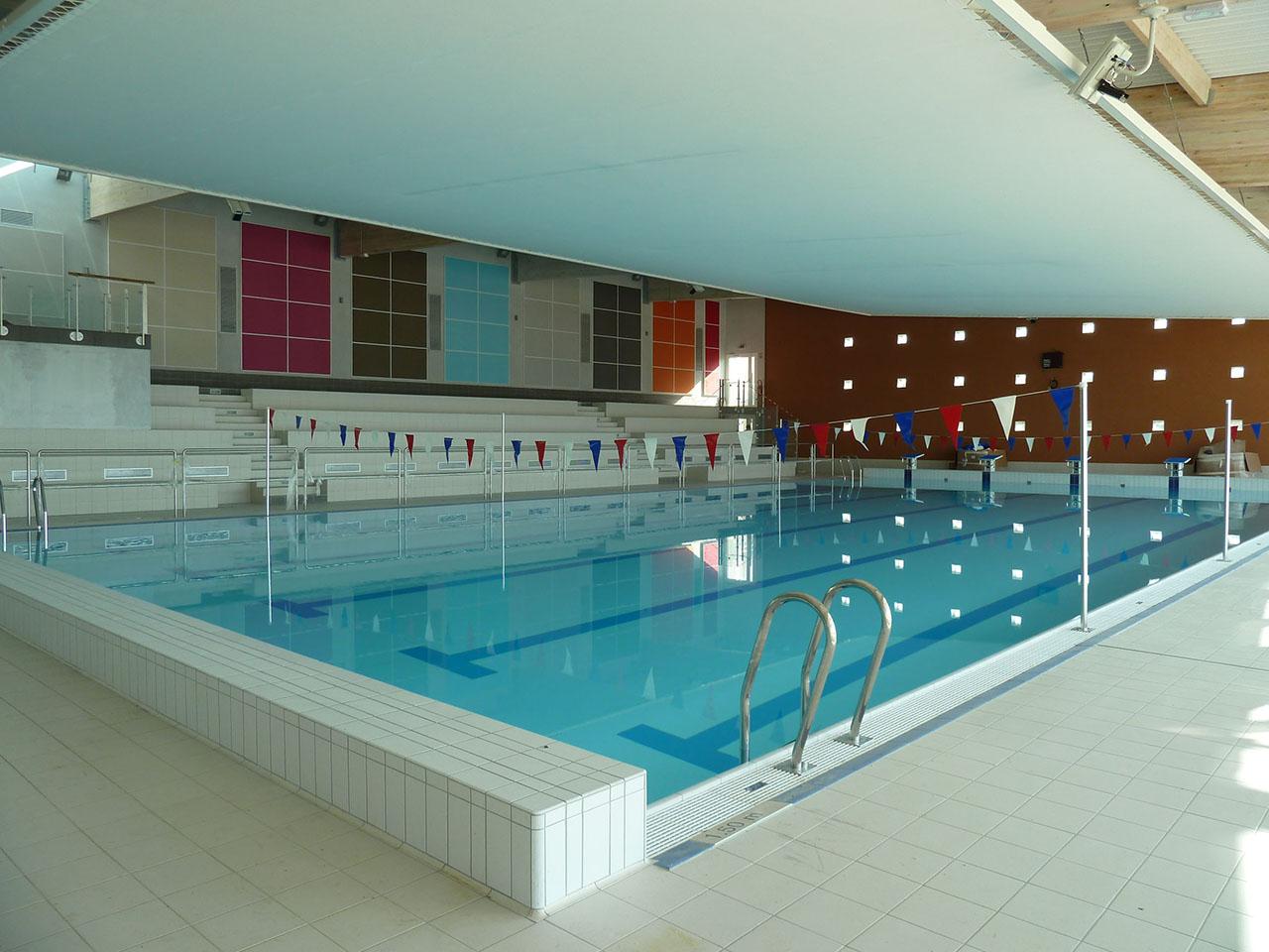 Centre Aquatique Clermontais - Familigo dedans Piscine Clermont L Hérault