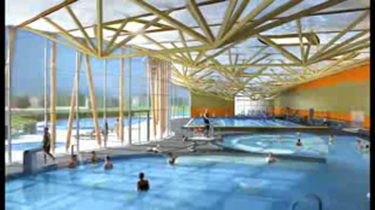 Centre Aquatique Courchevel By Annoncesavoie concernant Piscine De Bois Colombes