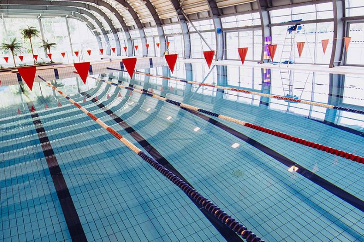 Centre Aquatique D'alfortville À Alfortville : Val-De-Marne ... serapportantà Horaire Piscine Vincennes