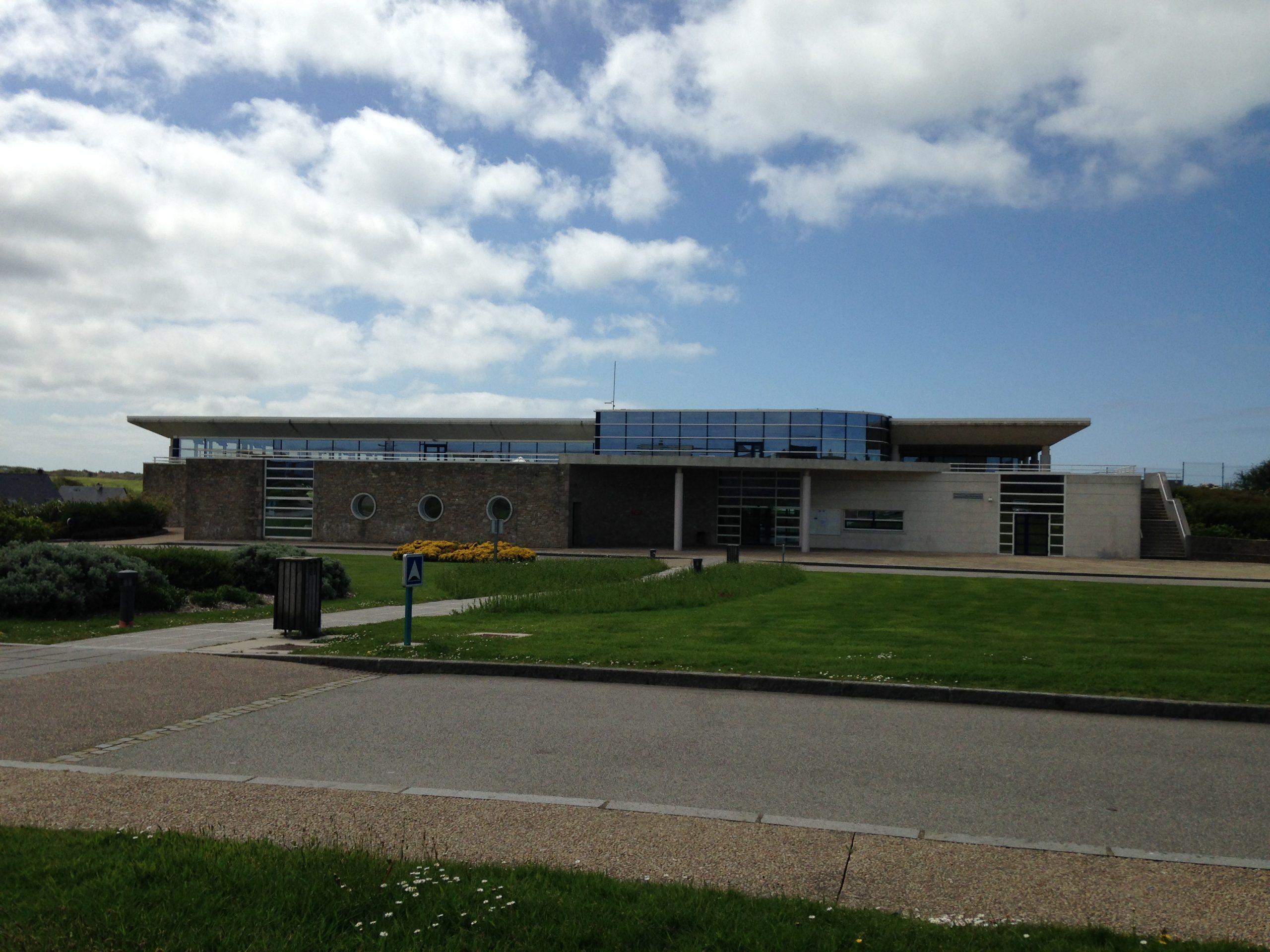Centre Aquatique De Beaumont-Hague … Carrreva ! | Pleiade ... destiné Piscine De Beaumont Hague