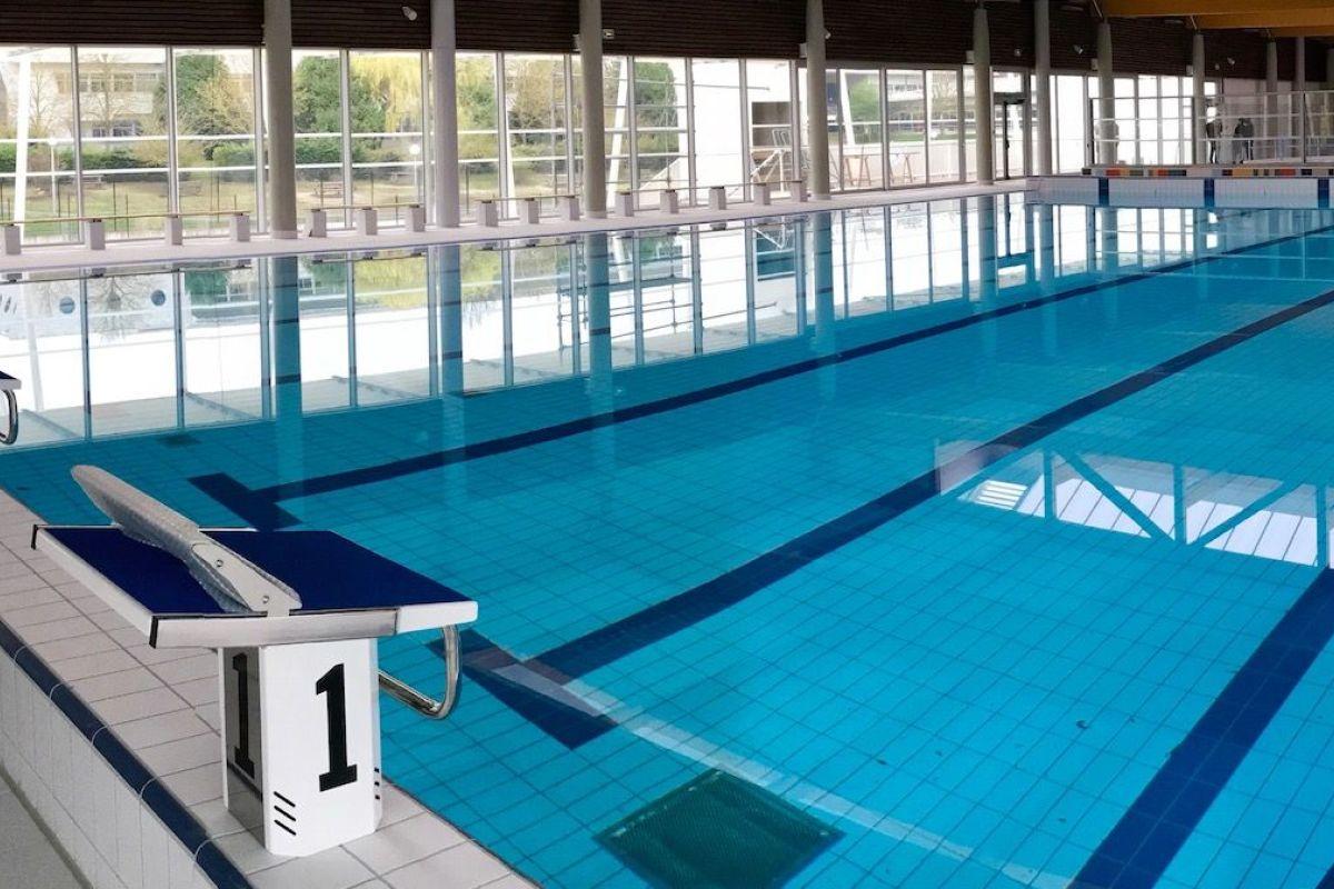 Centre Aquatique De Beaumont-Sur-Oise - Horaires, Tarifs Et ... dedans Piscine Gouvieux