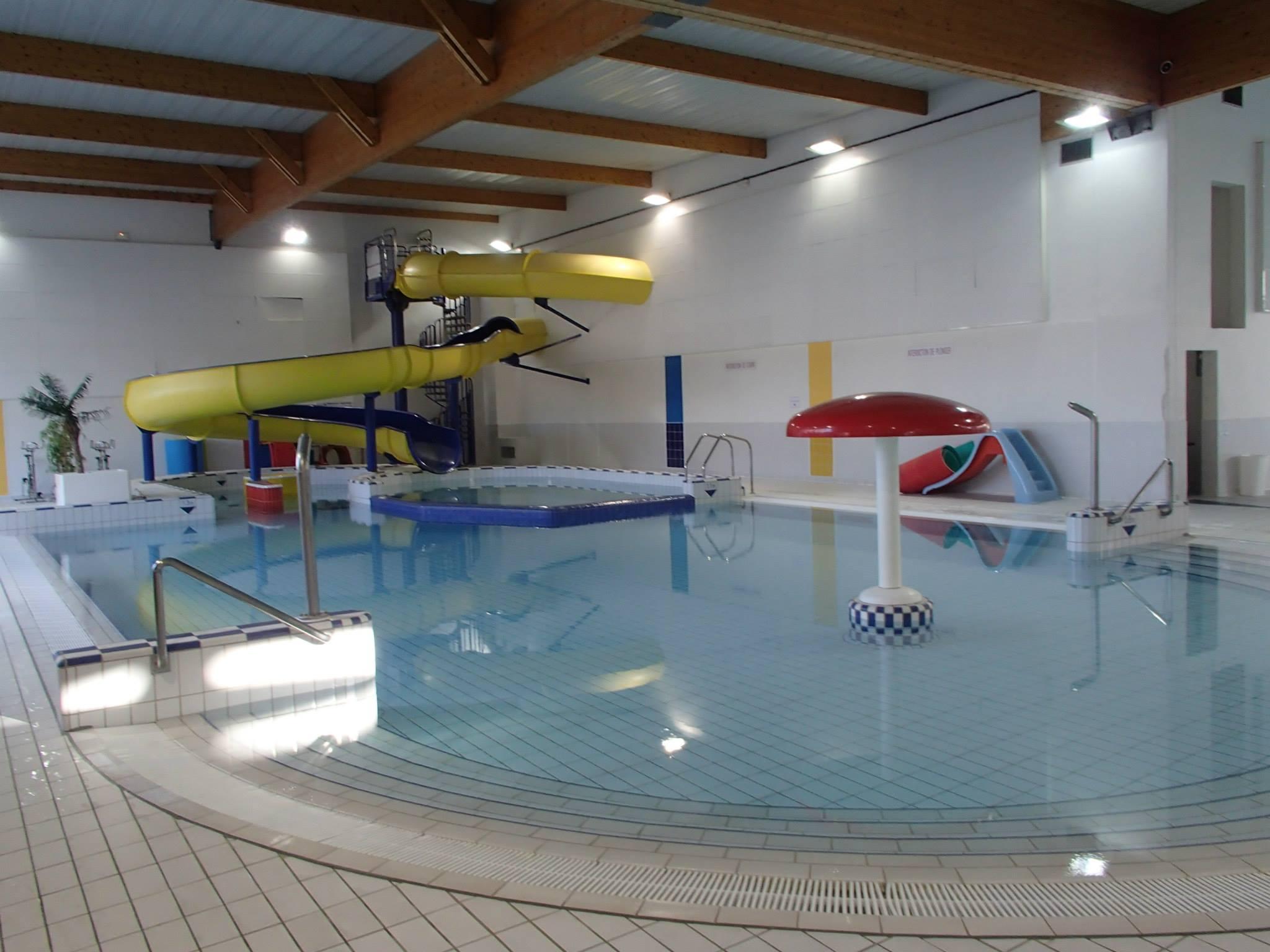 Centre Aquatique De Bois Colombes | Bois-Colombes - 30-42 ... intérieur Piscine De Bois Colombes