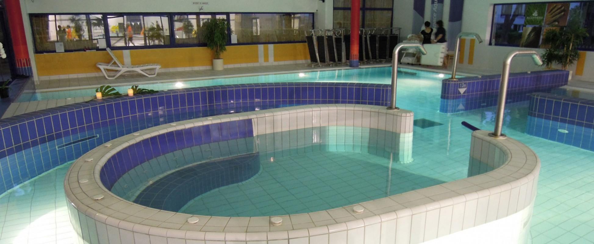Centre Aquatique De Bois Colombes | Spaetc.fr avec Piscine De Bois Colombes
