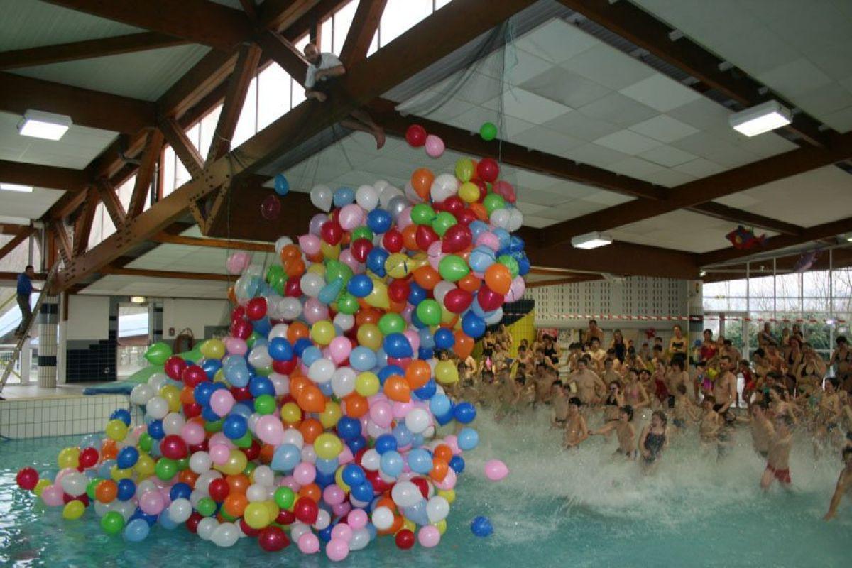 Centre Aquatique De La Presqu'ile - Piscine À Lillebonne ... à Piscine Bolbec