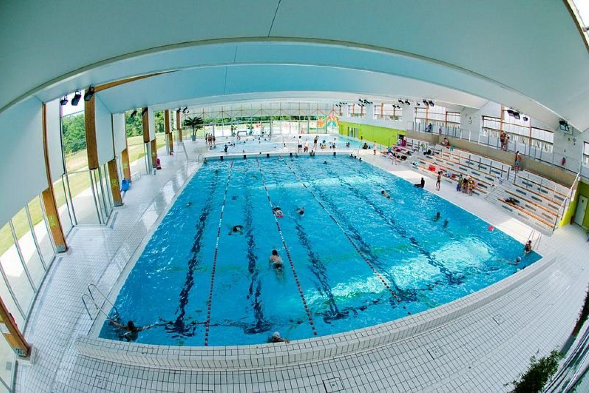 Centre Aquatique De Marne Et Gondoire - Piscine À Lagny-Sur ... intérieur Piscine De Lagny Sur Marne