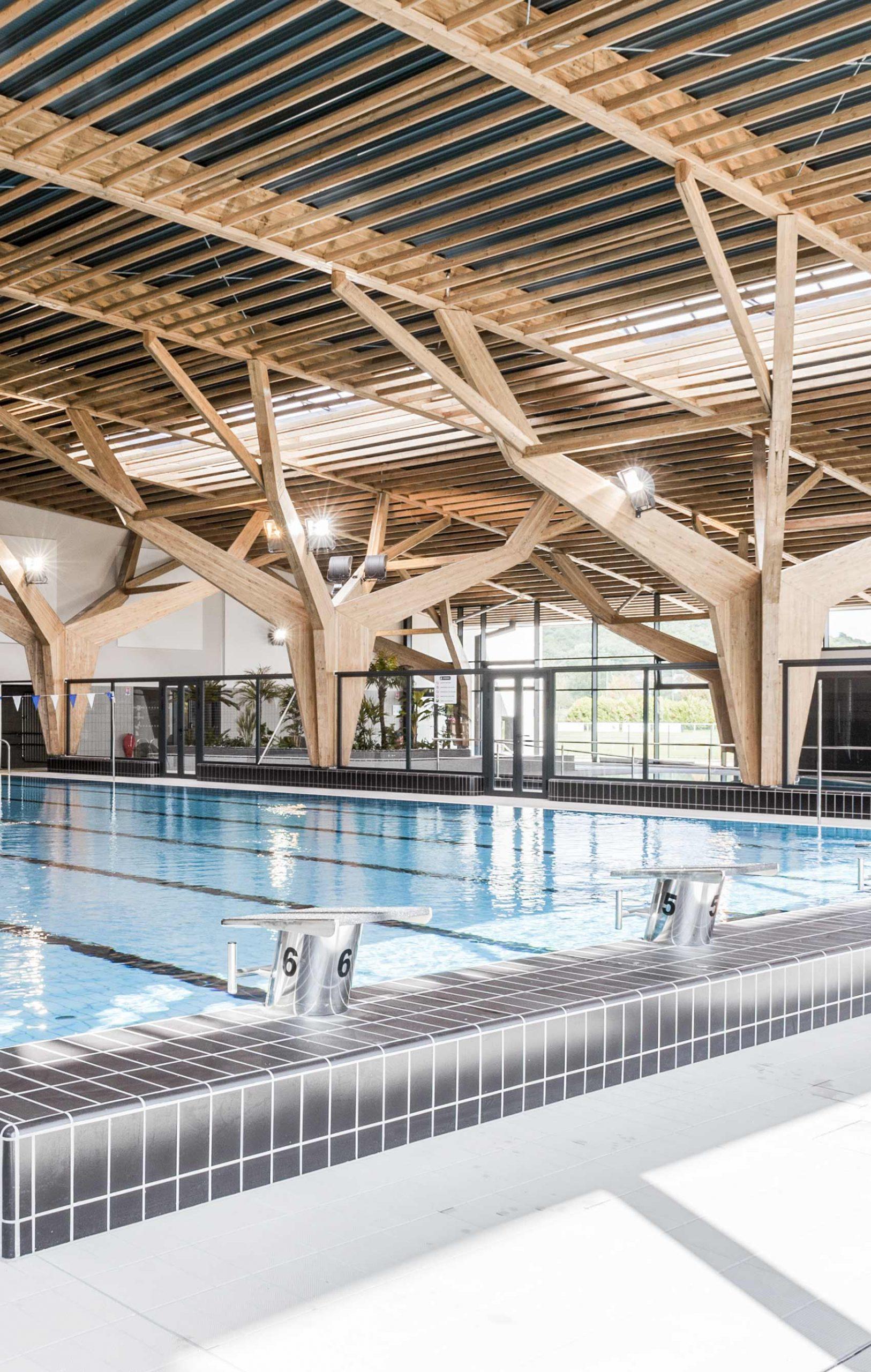 Centre Aquatique De Milly-La-Fôret - concernant Piscine Milly La Foret