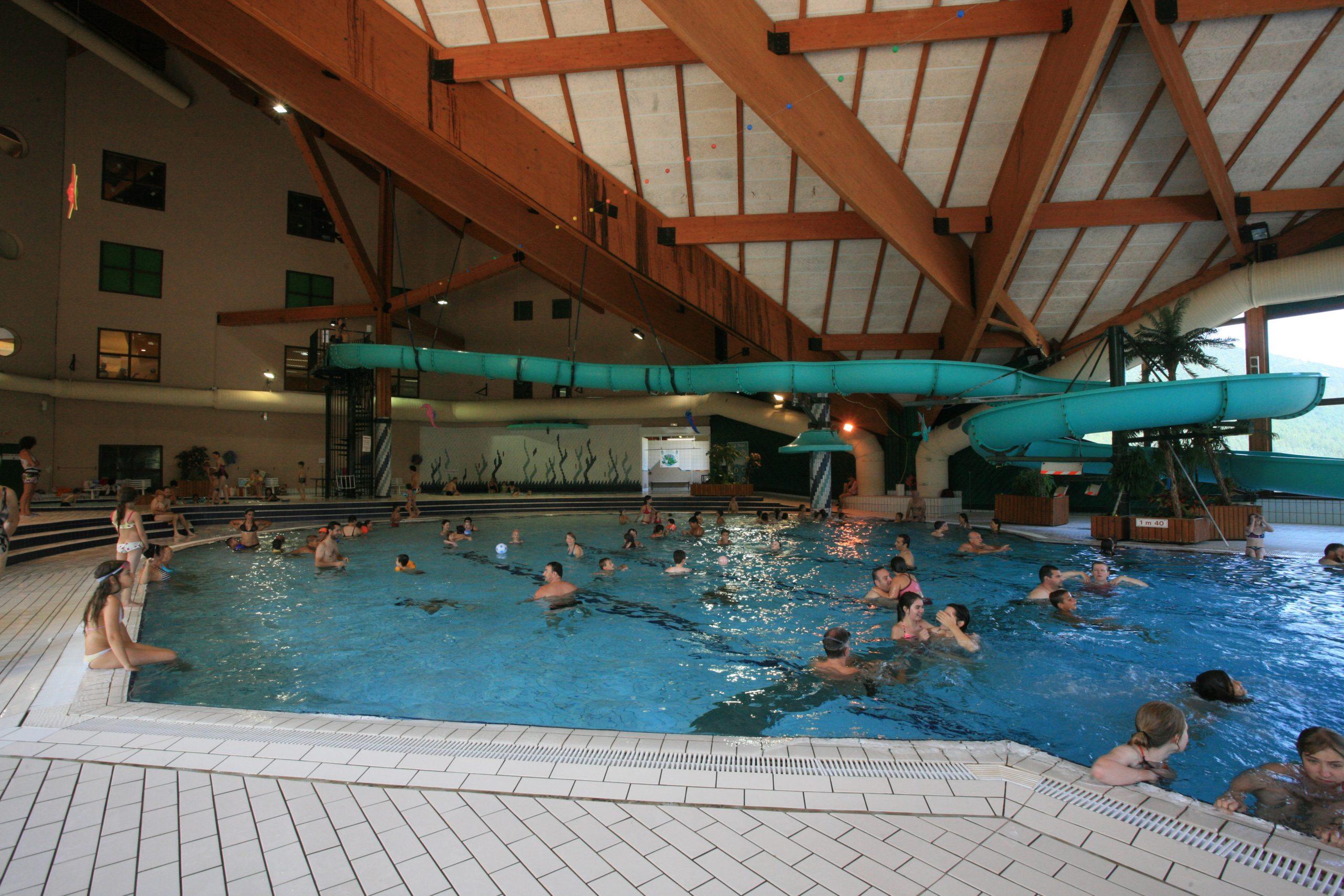 Centre Aquatique De Villard De Lans   Notrebellefrance avec Piscine Villard De Lans