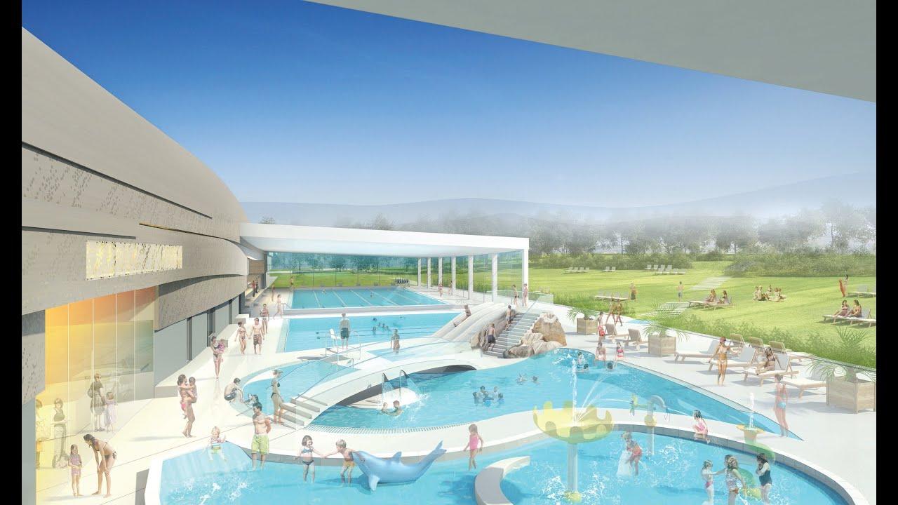 Centre Aquatique Découvrable De Mornant pour Piscine Mornant