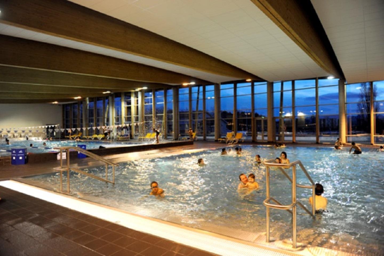 Centre Aquatique destiné Centre Aquatique Des Hauts De Bayonne Piscine Bayonne