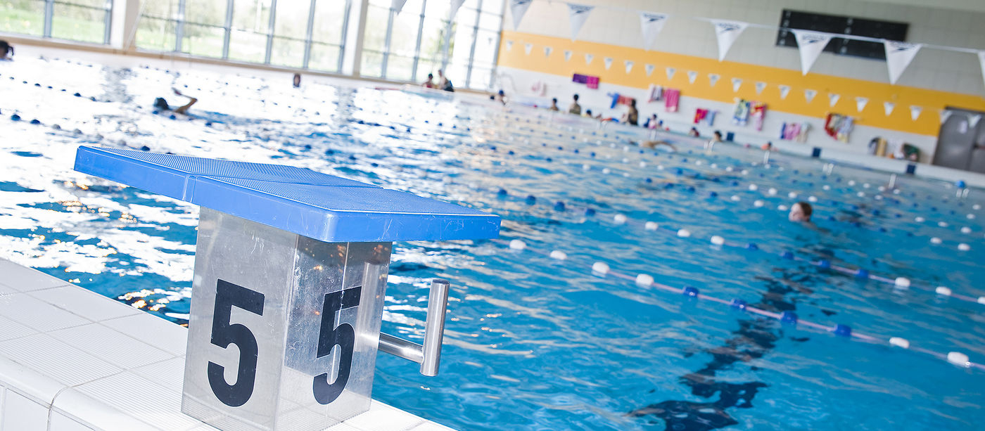 Centre Aquatique Du Bassin D'aurillac - Clubs Et Scolaires encequiconcerne Piscine Aurillac