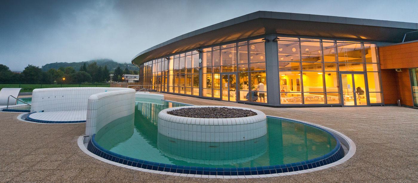 Centre Aquatique Du Bassin D'aurillac - Horaires D'ouverture serapportantà Piscine Aurillac
