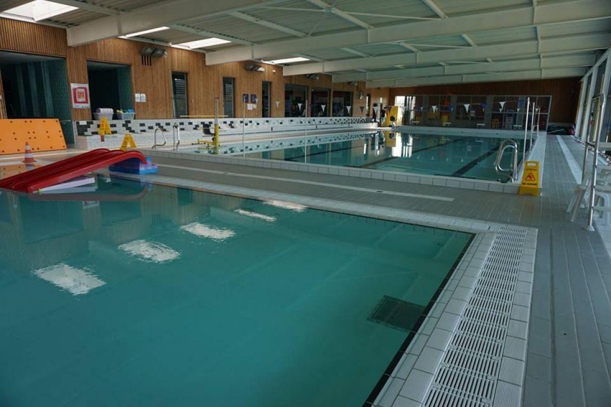 Centre Aquatique Du Blavet À Gouarec - Horaires, Tarifs Et ... à Horaire Piscine Pontivy