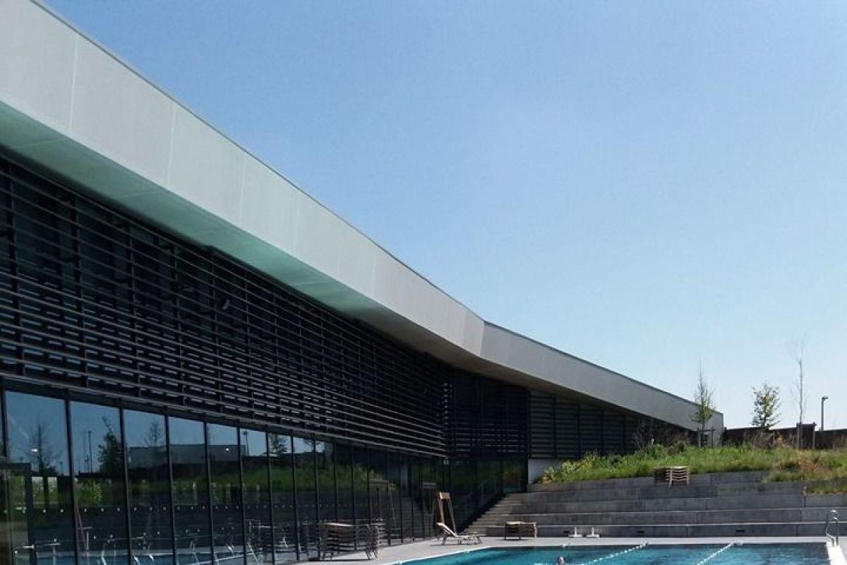 Centre Aquatique Du Douaisi À Sin-Le-Noble - Horaires ... encequiconcerne Piscine Sin Le Noble