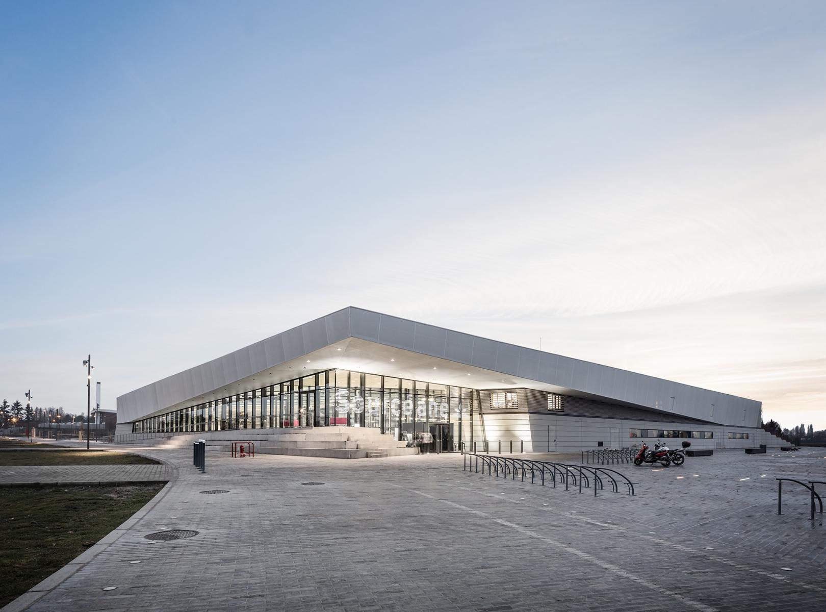 Centre Aquatique Du Douaisis, Sourcéane, Le Raquet, Sin Le ... avec Piscine Sin Le Noble